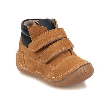 Polaris Yürüyüş Ayakkabısı Taba